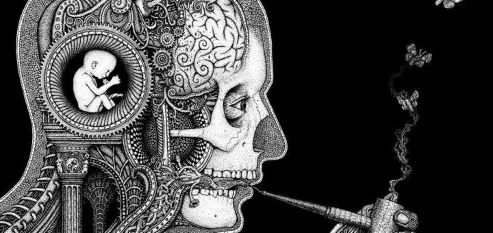 hallucinogenic