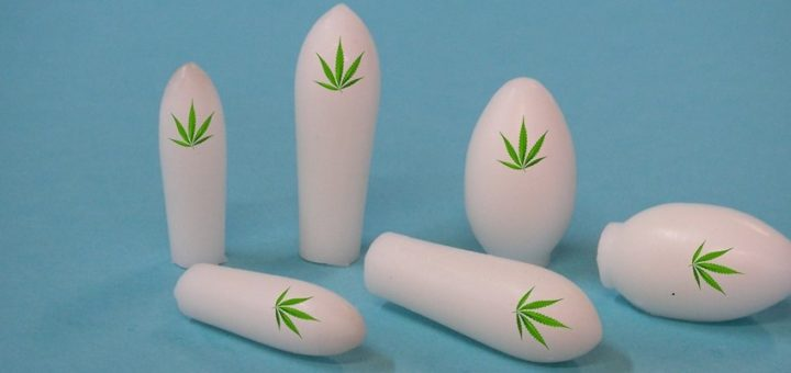 cannabis suppositories