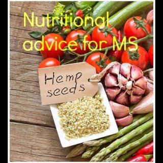 Multiple Sclerosis' Diet
