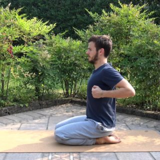 Asthma & Yoga - Nature Going Smart