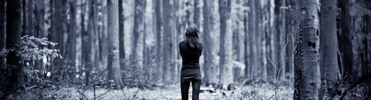 What if your psychiatrist prescribed a trip in the forest vs anti-depressants?