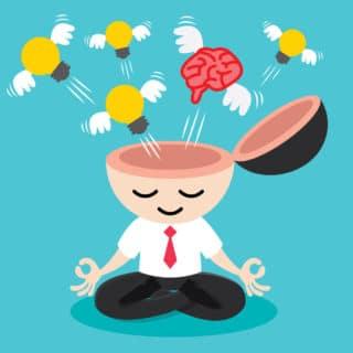 Yoga insight on memory