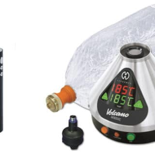 vaporizing cannabis guide