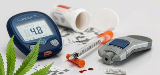 medical cannabis & diabetes