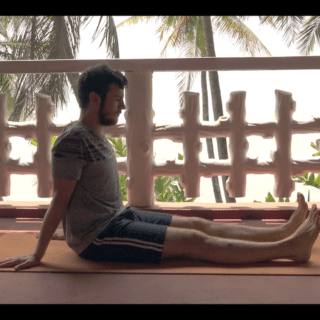 Yoga for Diabetes - Nature Going Smart
